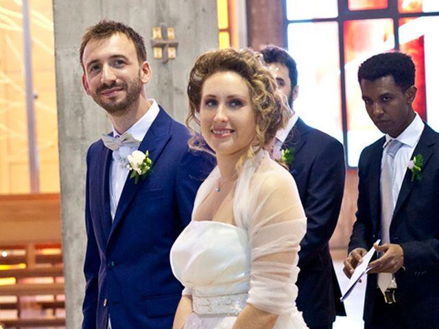Il matrimonio di Marco e Anna a Brescia, Brescia 41