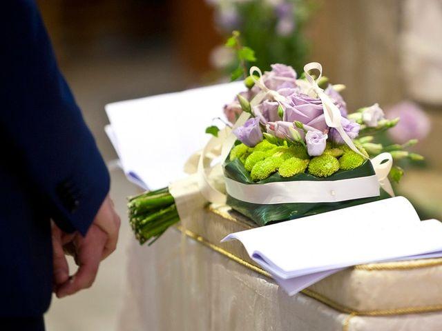 Il matrimonio di Marco e Anna a Brescia, Brescia 42