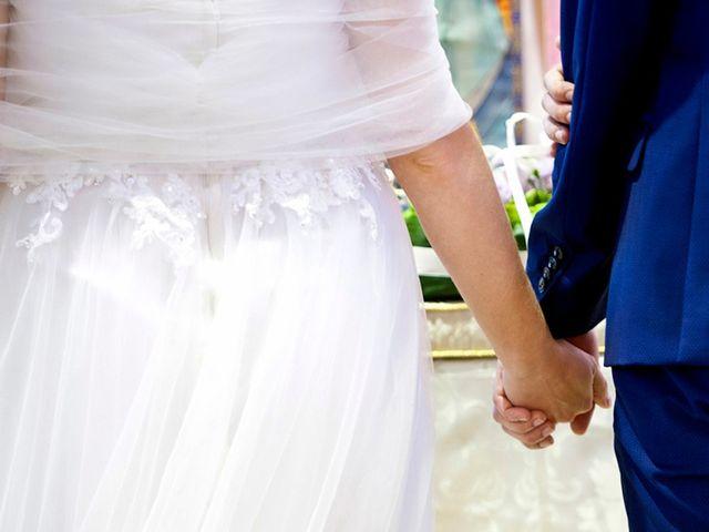 Il matrimonio di Marco e Anna a Brescia, Brescia 44
