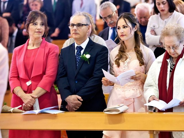 Il matrimonio di Marco e Anna a Brescia, Brescia 45