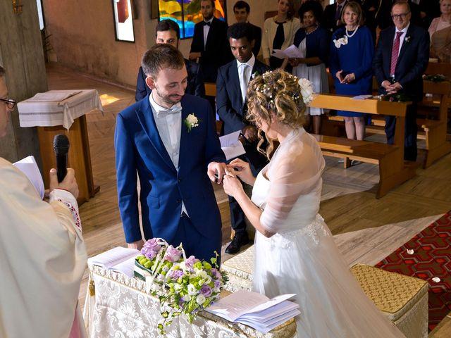 Il matrimonio di Marco e Anna a Brescia, Brescia 49