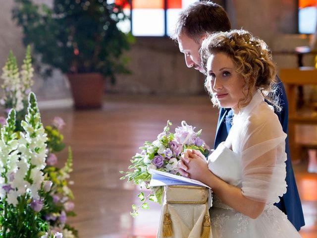 Il matrimonio di Marco e Anna a Brescia, Brescia 51