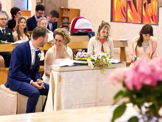Il matrimonio di Marco e Anna a Brescia, Brescia 52