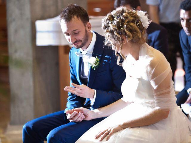Il matrimonio di Marco e Anna a Brescia, Brescia 53