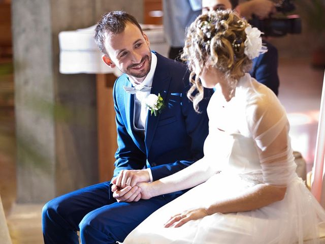 Il matrimonio di Marco e Anna a Brescia, Brescia 54