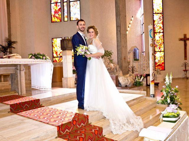 Il matrimonio di Marco e Anna a Brescia, Brescia 55