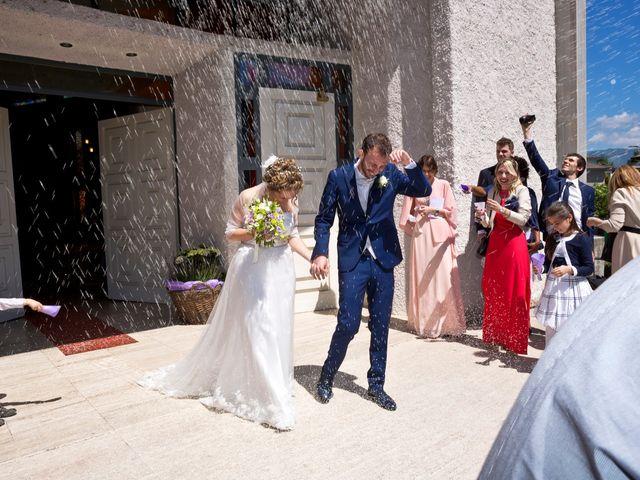 Il matrimonio di Marco e Anna a Brescia, Brescia 56