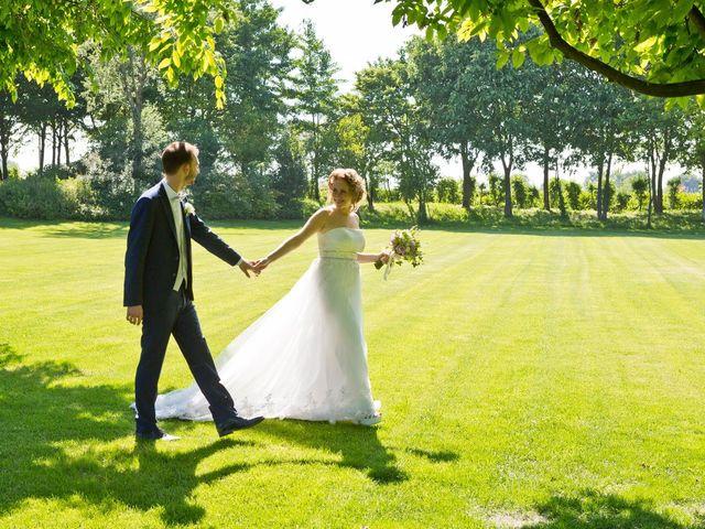 Il matrimonio di Marco e Anna a Brescia, Brescia 62
