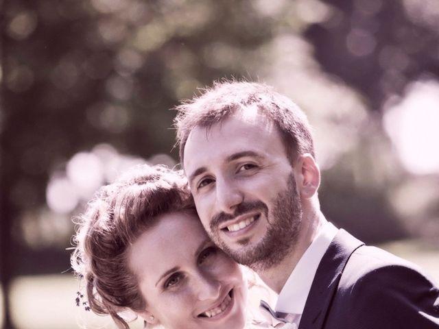 Il matrimonio di Marco e Anna a Brescia, Brescia 64