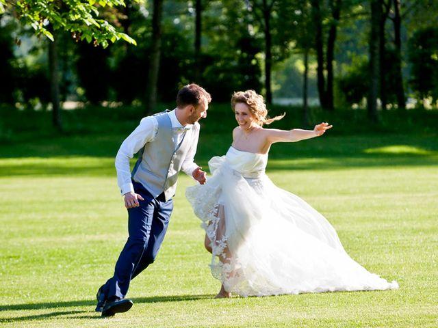 Il matrimonio di Marco e Anna a Brescia, Brescia 70