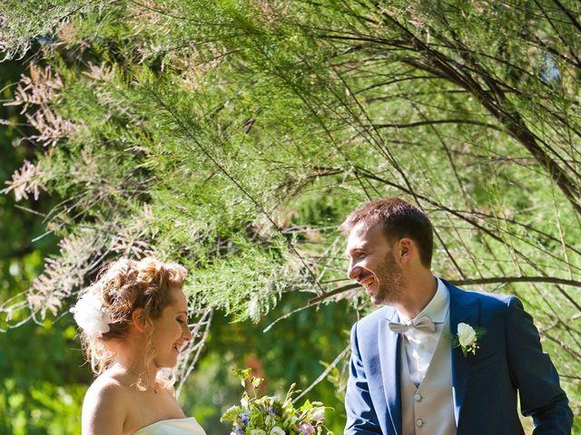 Il matrimonio di Marco e Anna a Brescia, Brescia 79