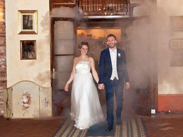 Il matrimonio di Marco e Anna a Brescia, Brescia 81