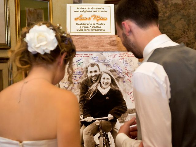 Il matrimonio di Marco e Anna a Brescia, Brescia 82