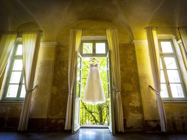 Il matrimonio di Alessandro e Eleonora a Torino, Torino 2