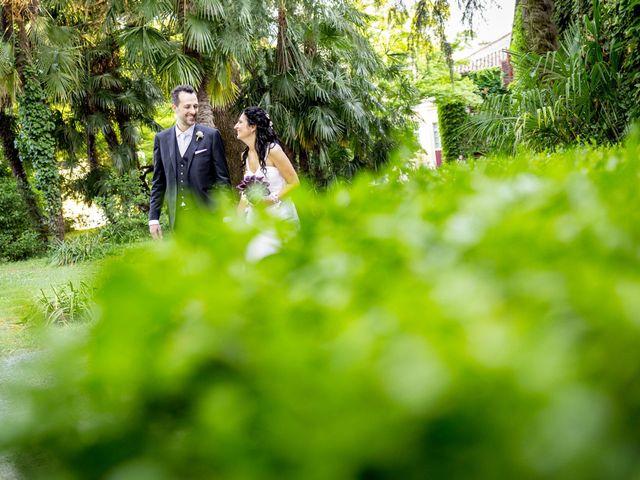 Il matrimonio di Alessandro e Eleonora a Torino, Torino 1