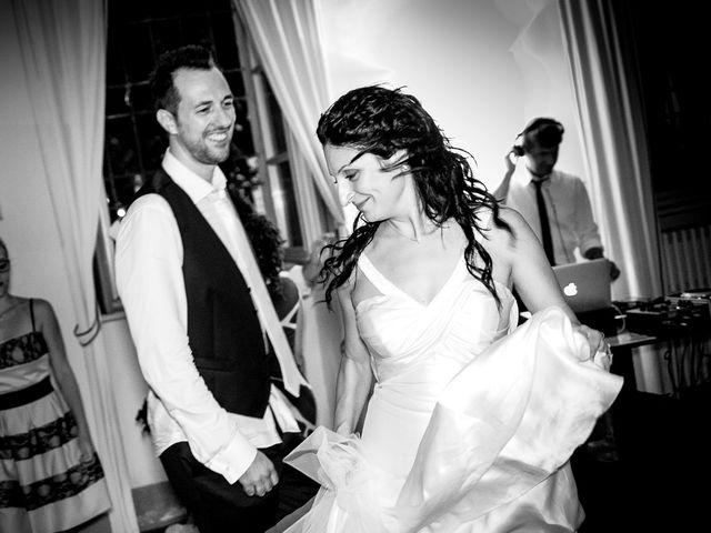 Il matrimonio di Alessandro e Eleonora a Torino, Torino 11