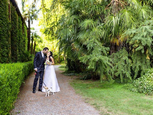 Il matrimonio di Alessandro e Eleonora a Torino, Torino 12