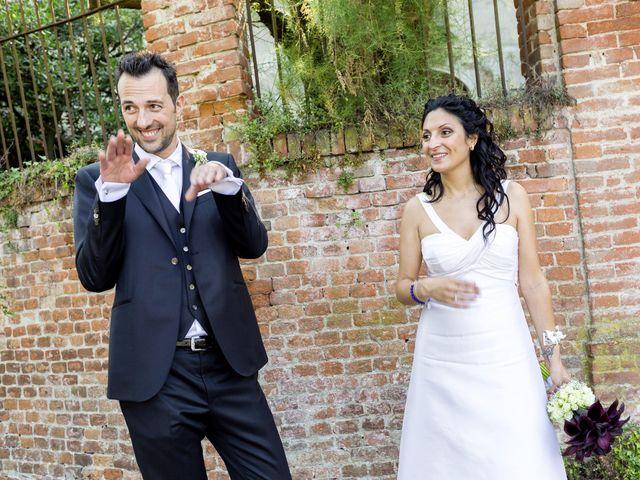 Il matrimonio di Alessandro e Eleonora a Torino, Torino 14