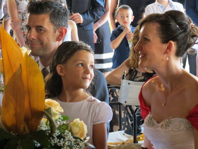 Il matrimonio di Carlo e Antonella a Pordenone, Pordenone 1
