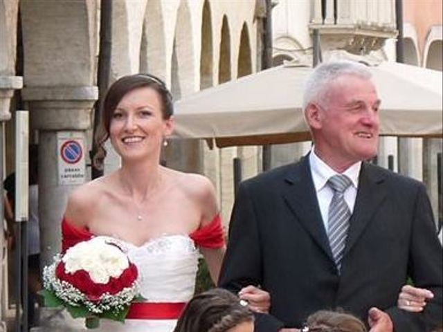 Il matrimonio di Carlo e Antonella a Pordenone, Pordenone 5