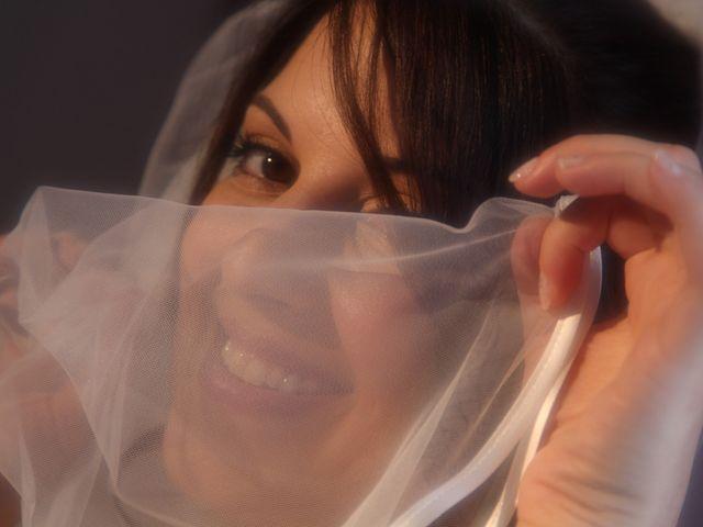 Il matrimonio di Ivan e Silvia a Ronciglione, Viterbo 9