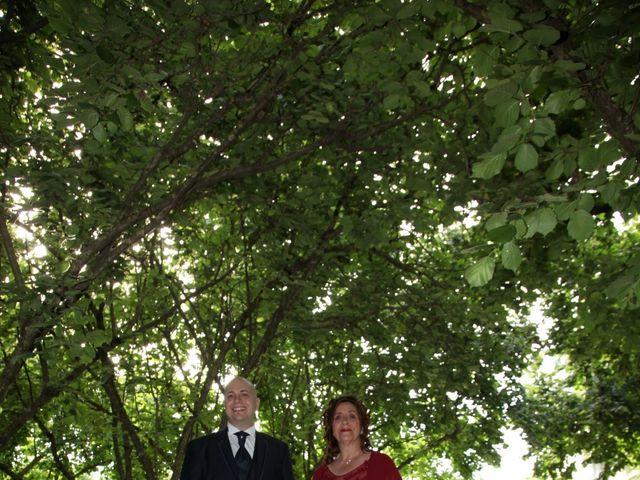 Il matrimonio di Ivan e Silvia a Ronciglione, Viterbo 14
