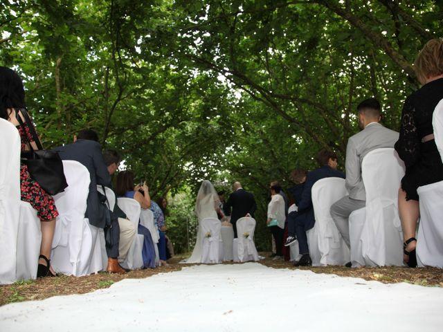 Il matrimonio di Ivan e Silvia a Ronciglione, Viterbo 16