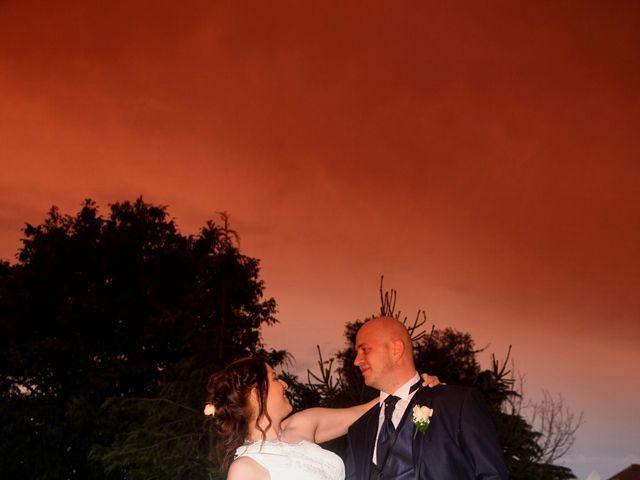 Il matrimonio di Ivan e Silvia a Ronciglione, Viterbo 25
