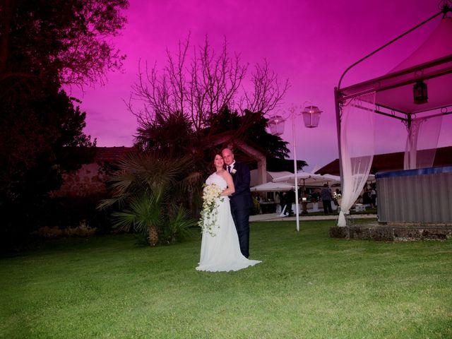 Il matrimonio di Ivan e Silvia a Ronciglione, Viterbo 2