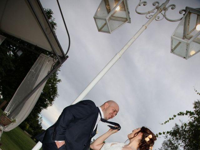 Il matrimonio di Ivan e Silvia a Ronciglione, Viterbo 26