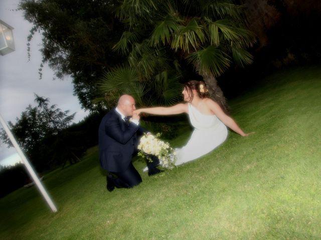 Il matrimonio di Ivan e Silvia a Ronciglione, Viterbo 27