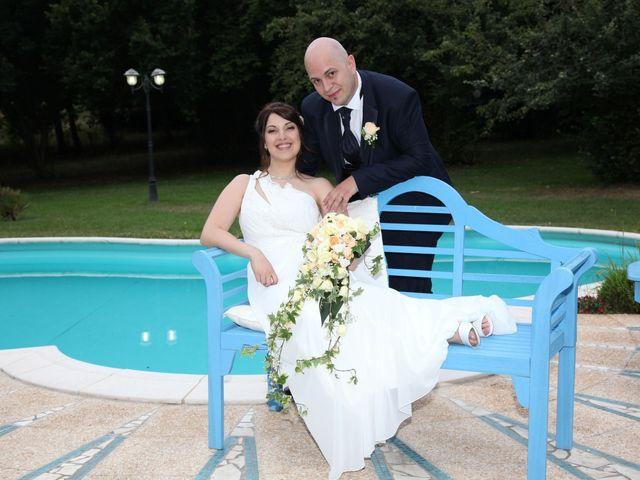 Il matrimonio di Ivan e Silvia a Ronciglione, Viterbo 29