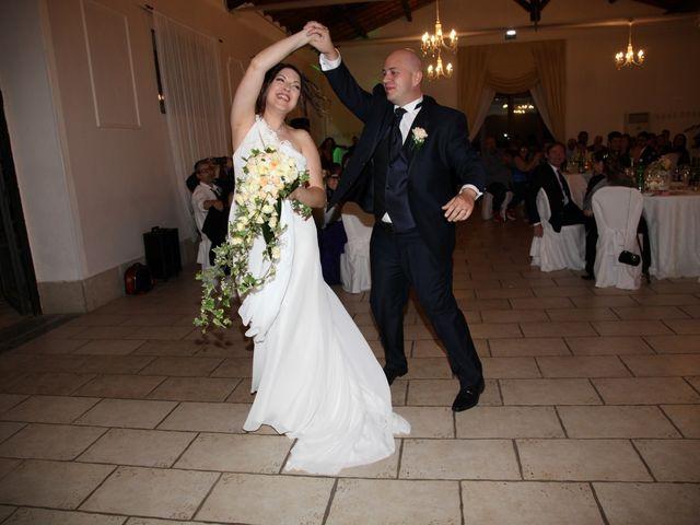 Il matrimonio di Ivan e Silvia a Ronciglione, Viterbo 31
