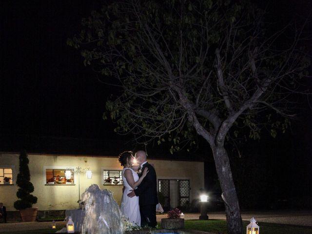 Il matrimonio di Ivan e Silvia a Ronciglione, Viterbo 32