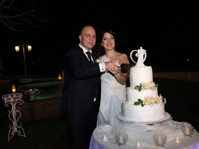 Il matrimonio di Ivan e Silvia a Ronciglione, Viterbo 33