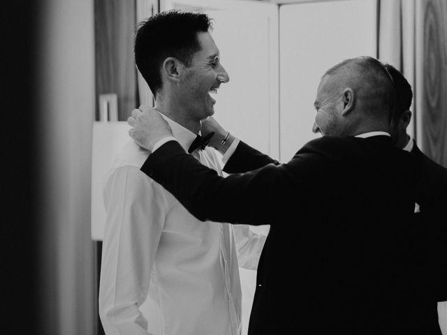 Il matrimonio di Cameron e Michelle a Taormina, Messina 8