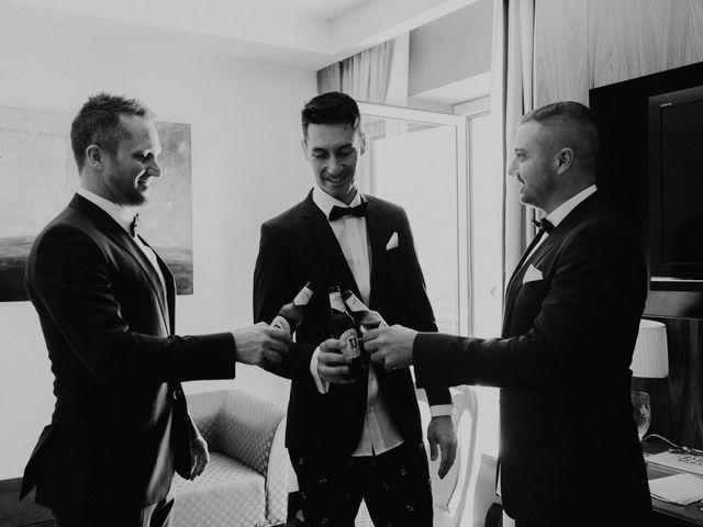 Il matrimonio di Cameron e Michelle a Taormina, Messina 10