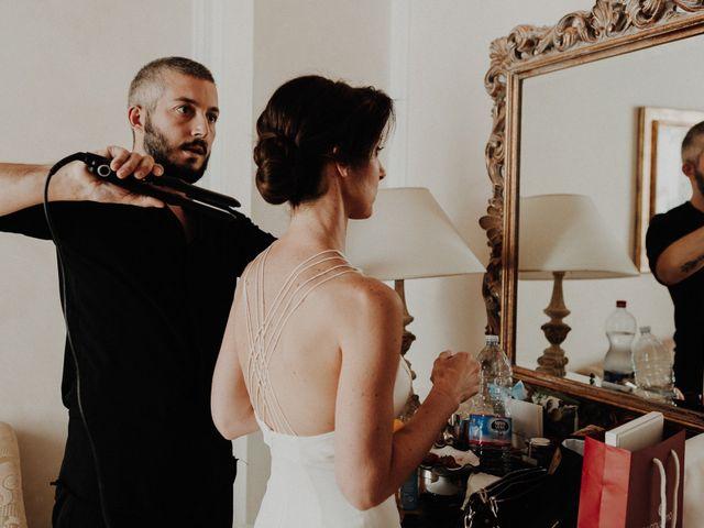 Il matrimonio di Cameron e Michelle a Taormina, Messina 19
