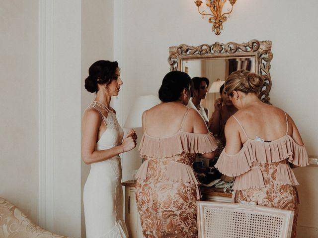 Il matrimonio di Cameron e Michelle a Taormina, Messina 30