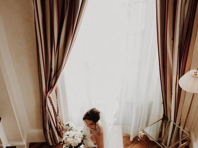 Il matrimonio di Cameron e Michelle a Taormina, Messina 34