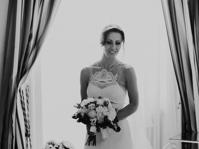 Il matrimonio di Cameron e Michelle a Taormina, Messina 36