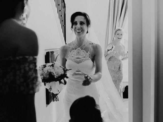 Il matrimonio di Cameron e Michelle a Taormina, Messina 37