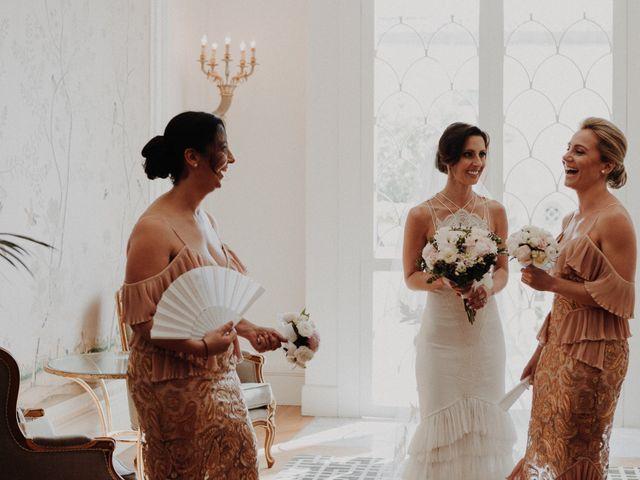 Il matrimonio di Cameron e Michelle a Taormina, Messina 40