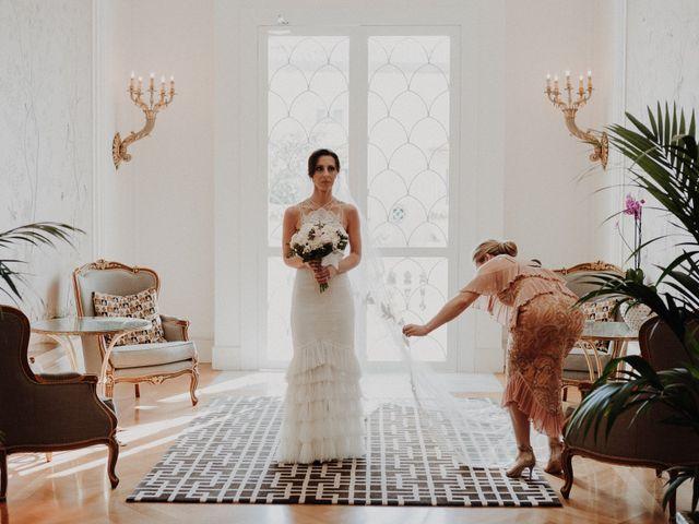 Il matrimonio di Cameron e Michelle a Taormina, Messina 41