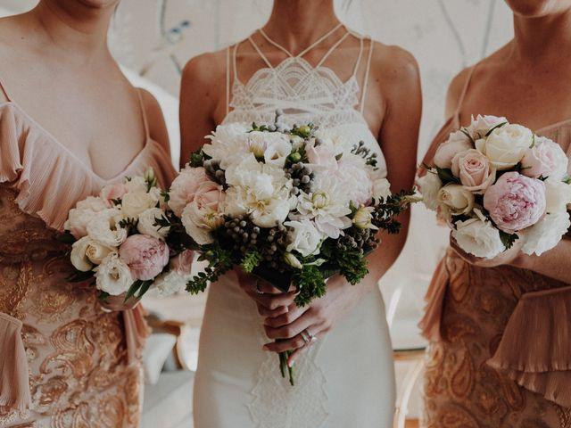 Il matrimonio di Cameron e Michelle a Taormina, Messina 48