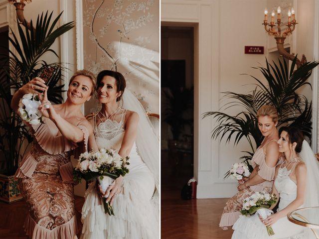 Il matrimonio di Cameron e Michelle a Taormina, Messina 49