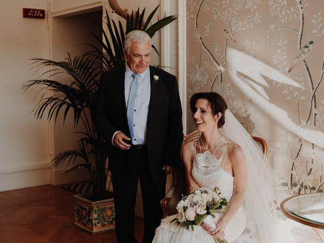 Il matrimonio di Cameron e Michelle a Taormina, Messina 51