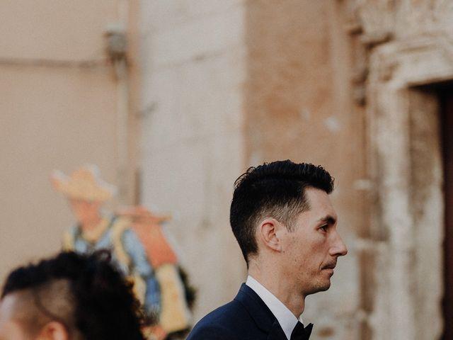 Il matrimonio di Cameron e Michelle a Taormina, Messina 54