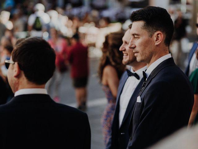 Il matrimonio di Cameron e Michelle a Taormina, Messina 56