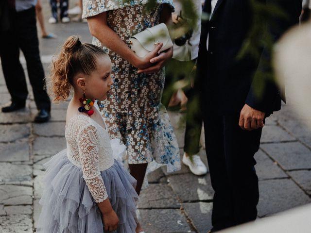 Il matrimonio di Cameron e Michelle a Taormina, Messina 57